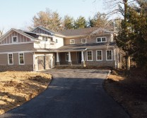 New Construction - Private Residence